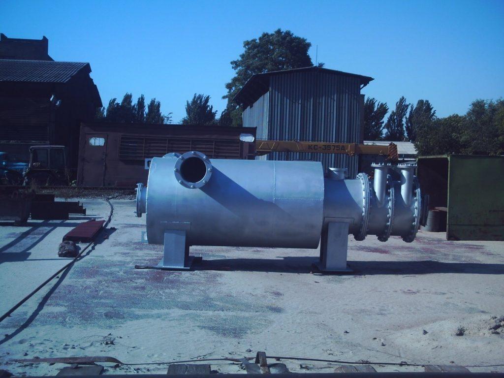 Котломонтаж Запорожье 6-1024x768 Нестандартное оборудование по чертежам заказчика